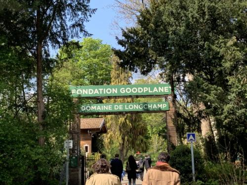 Fondation Good Planet